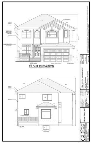 107 Covecreek Place NE, Calgary, AB T3K 0L4 (#C4232209) :: Canmore & Banff