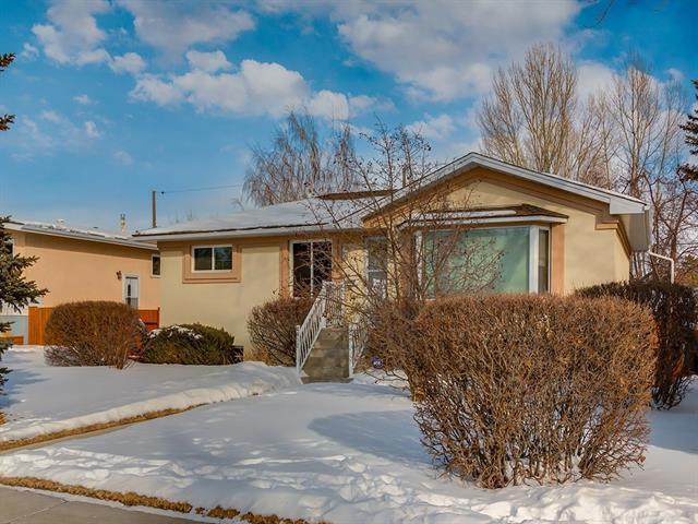 4032 79 Street NW, Calgary, AB T3B 2N8 (#C4232219) :: The Cliff Stevenson Group