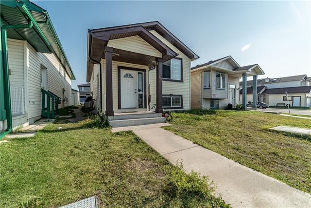 107 Taravista Drive NE, Calgary, AB T3J 5S7 (#C4232225) :: Calgary Homefinders