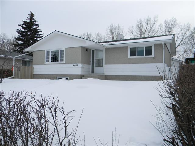 4435 Greenview Drive NE, Calgary, AB T2A 5R2 (#C4232266) :: Calgary Homefinders