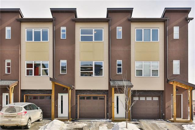 2461 Bayspring Link #705, Airdrie, AB T4B 4C6 (#C4232269) :: The Cliff Stevenson Group