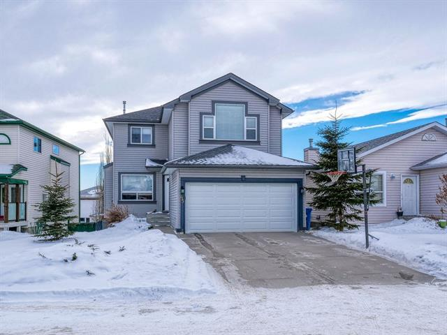 45 Arbour Wood Crescent NW, Calgary, AB T3G 4A9 (#C4232281) :: Redline Real Estate Group Inc