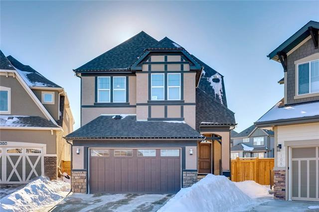 110 Masters Place SE, Calgary, AB T3M 2L4 (#C4232289) :: The Cliff Stevenson Group
