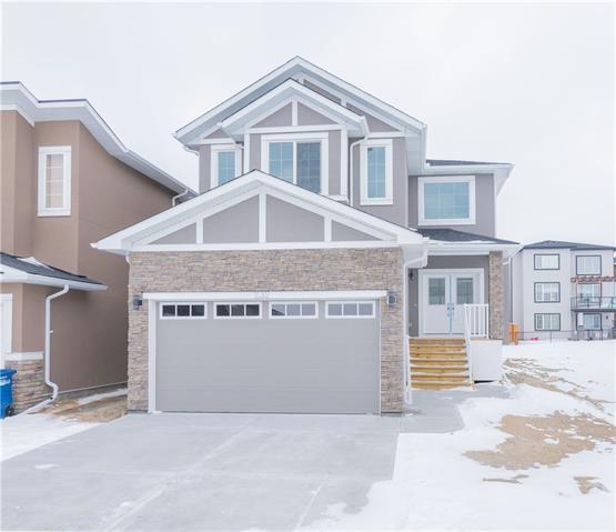 232 Baysprings Gardens SW, Airdrie, AB T4B 0R7 (#C4232309) :: Calgary Homefinders