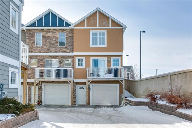 101 Indigo Lane, Chestermere, AB T1X 0E5 (#C4232312) :: Redline Real Estate Group Inc
