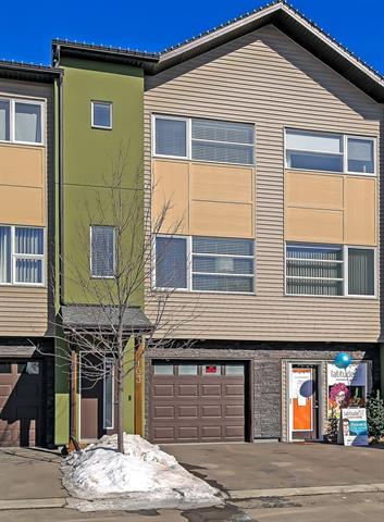 2461 Baysprings Link SW #103, Airdrie, AB T4B 4C6 (#C4232325) :: The Cliff Stevenson Group