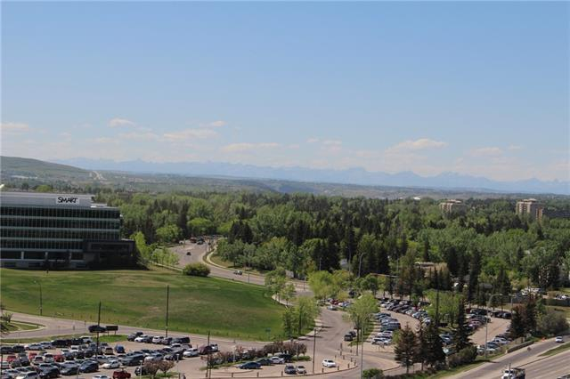 3830 Brentwood Road NW #1208, Calgary, AB T2L 1K8 (#C4232341) :: The Cliff Stevenson Group