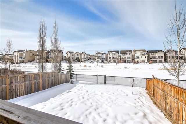 63 Silverado Range Heights SW, Calgary, AB T2X 0B8 (#C4232348) :: The Cliff Stevenson Group