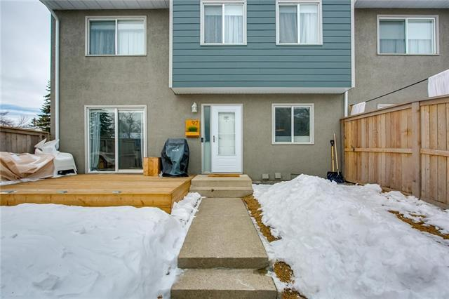 219 90 Avenue SE #97, Calgary, AB T2J 0A3 (#C4232366) :: The Cliff Stevenson Group