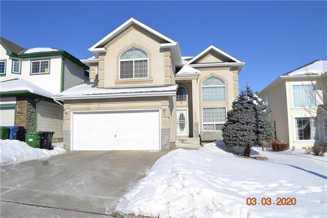 10920 Hidden Valley Drive NW, Calgary, AB T3A 5V7 (#C4232370) :: The Cliff Stevenson Group