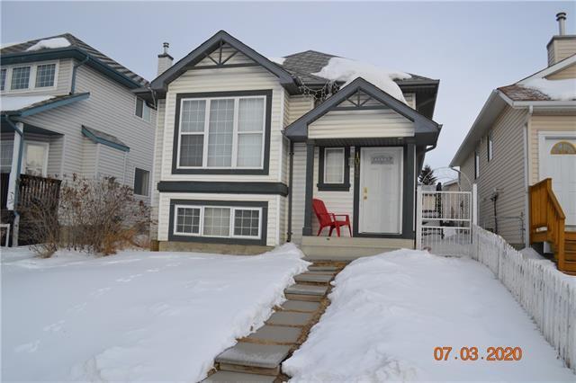 1012 Country Hills Circle NW, Calgary, AB T3K 4W8 (#C4232388) :: Calgary Homefinders
