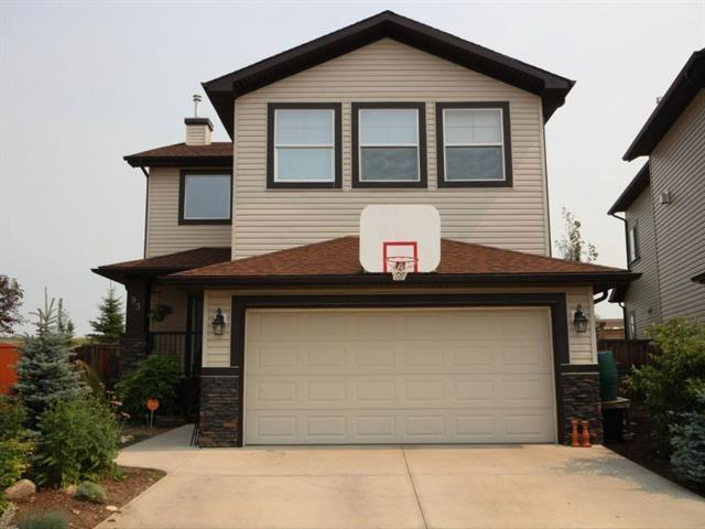 93 Tanner Close SE, Airdrie, AB T4A 2L4 (#C4232408) :: The Cliff Stevenson Group