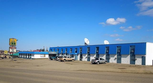 Manning, AB  :: Redline Real Estate Group Inc