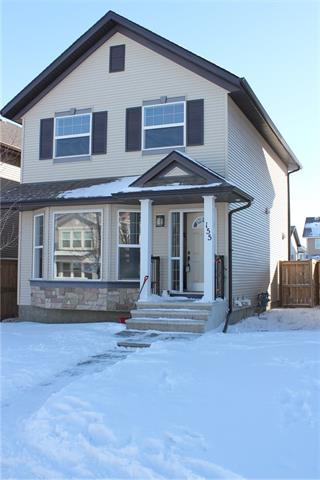 155 Silverado Plains Circle SW, Calgary, AB T2X 0G5 (#C4232446) :: The Cliff Stevenson Group