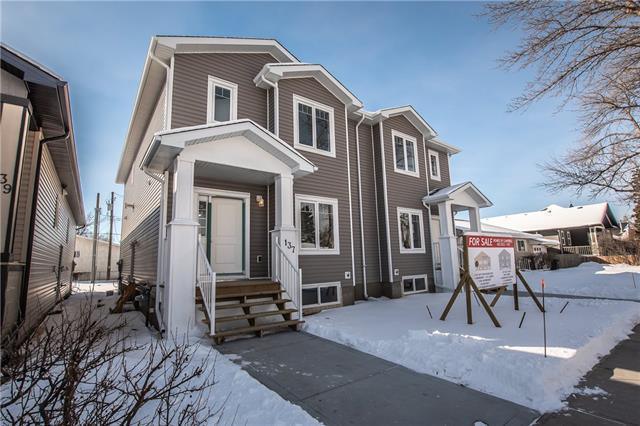 137 4th Avenue SE, High River, AB T1V 1G8 (#C4232452) :: Calgary Homefinders