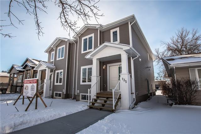 135 4 Avenue SE, High River, AB T1V 1G8 (#C4232456) :: Calgary Homefinders