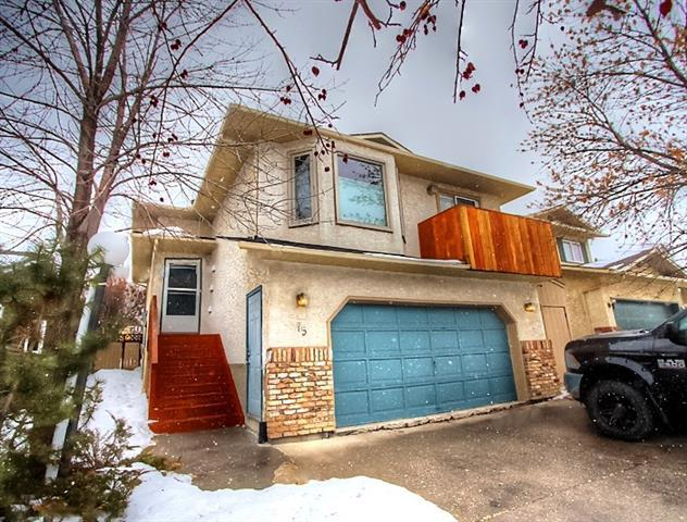 75 Sanderling Hill(S) NW, Calgary, AB  (#C4232458) :: Redline Real Estate Group Inc