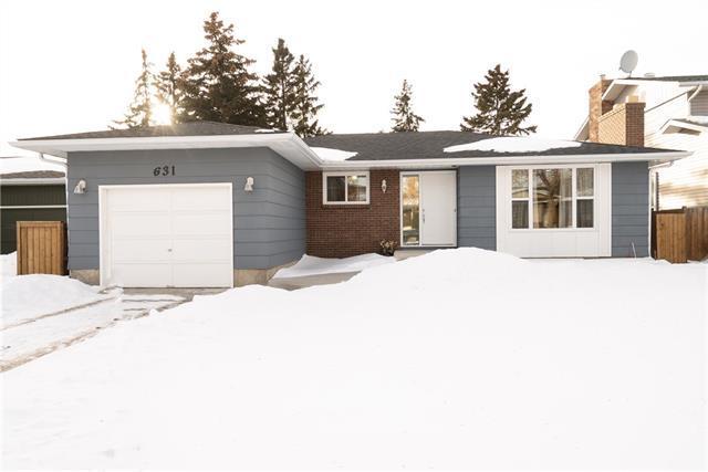 631 Whitehorn Way NE, Calgary, AB  (#C4232468) :: Calgary Homefinders