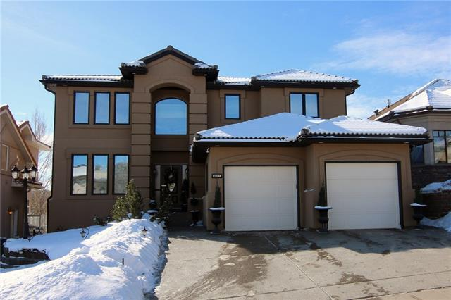 4685 Hamptons Way NW, Calgary, AB T3A 6N6 (#C4232481) :: Redline Real Estate Group Inc