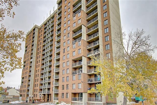 4944 Dalton Drive NW #1604, Calgary, AB T3A 2E6 (#C4232482) :: The Cliff Stevenson Group