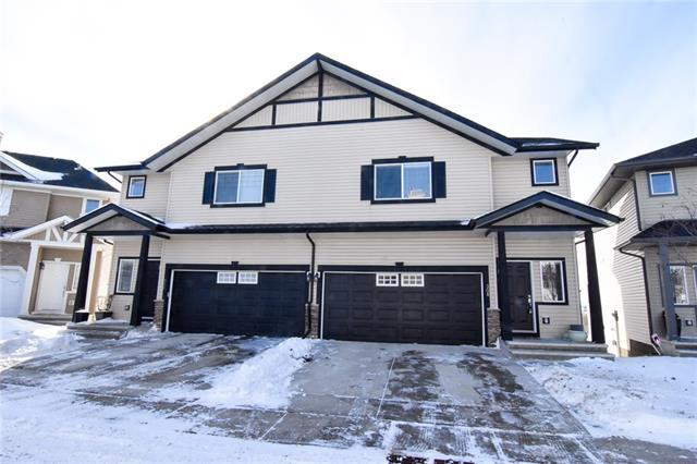 308 Rockyspring Grove NW, Calgary, AB T3G 0A8 (#C4232496) :: Canmore & Banff