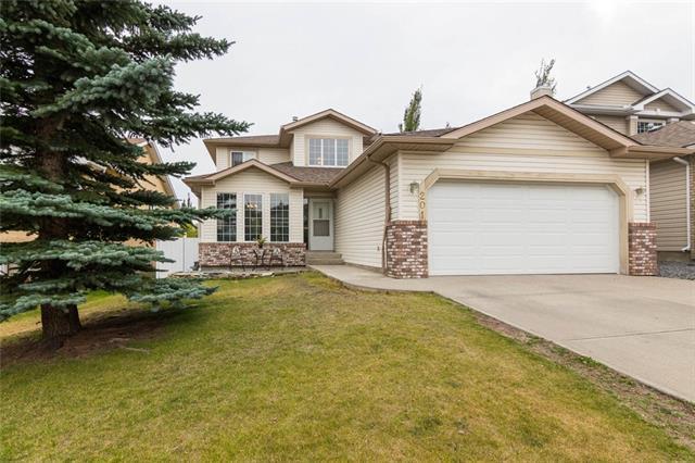 201 Macewan Park View NW, Calgary, AB T3K 4K3 (#C4232497) :: Calgary Homefinders