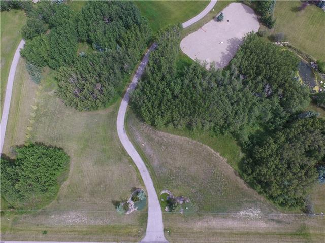 197 Lochend Drive, Rural Rocky View County, AB T4C 2H2 (#C4232500) :: Redline Real Estate Group Inc
