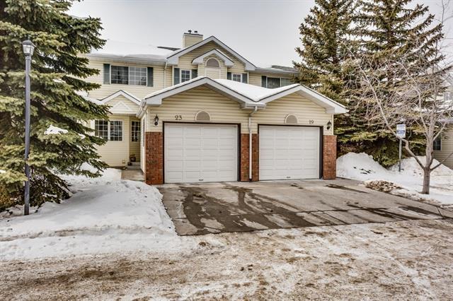 23 Lincoln Green SW, Calgary, AB T2E 7G6 (#C4232514) :: Calgary Homefinders