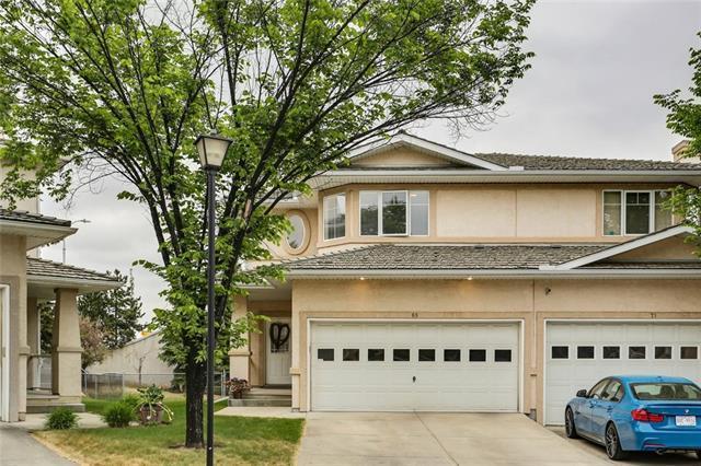 69 Edgeridge Terrace NW, Calgary, AB T3A 6C3 (#C4232534) :: The Cliff Stevenson Group