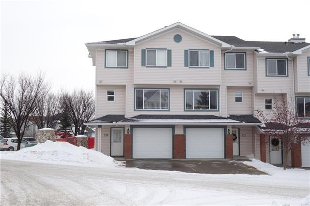 274 Rocky Ridge Court NW, Calgary, AB T3G 4S8 (#C4232536) :: Redline Real Estate Group Inc