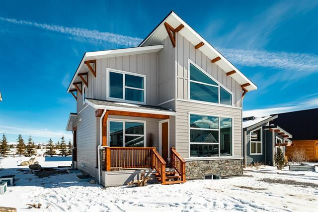 302 Cottageclub Way, Rural Rocky View County, AB T4C 1B6 (#C4232540) :: Redline Real Estate Group Inc