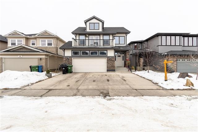 113 Evanspark Terrace NW, Calgary, AB T3P 0B5 (#C4232552) :: The Cliff Stevenson Group