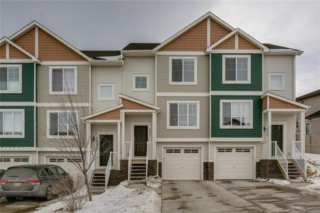607 Panatella Boulevard NW, Calgary, AB T3K 0T1 (#C4232576) :: The Cliff Stevenson Group