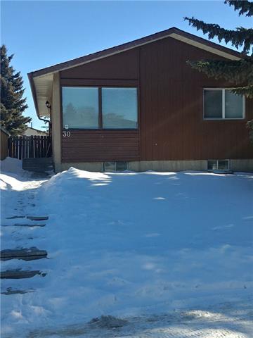 30 Aberdare Crescent NE, Calgary, AB  (#C4232591) :: Calgary Homefinders