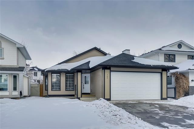 165 Scripps Landing NW, Calgary, AB T3L 1W1 (#C4232595) :: Redline Real Estate Group Inc
