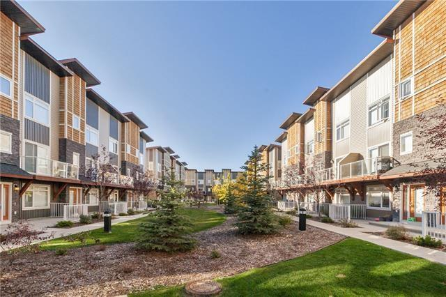 612 Skyview Point Place NE, Calgary, AB T3N 0L7 (#C4232596) :: The Cliff Stevenson Group