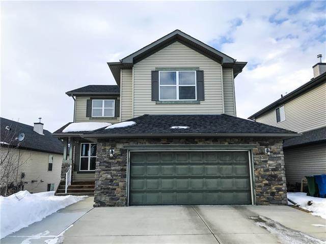 140 Seagreen Way, Chestermere, AB T1X 0E8 (#C4232602) :: Redline Real Estate Group Inc