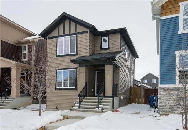 564 Evanston Drive NW, Calgary, AB T3P 0H4 (#C4232617) :: The Cliff Stevenson Group