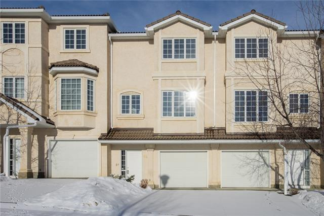 186 Hamptons Link NW, Calgary, AB T3A 5V9 (#C4232619) :: Redline Real Estate Group Inc