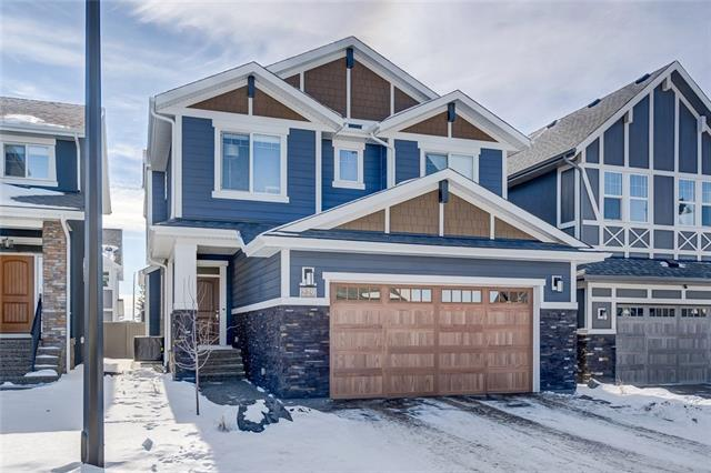 229 West Grove Way SW, Calgary, AB T3H 1Z4 (#C4232625) :: Calgary Homefinders