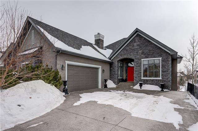 51 Sweet Water Place, Rural Rocky View County, AB T3Z 3C6 (#C4232647) :: Canmore & Banff