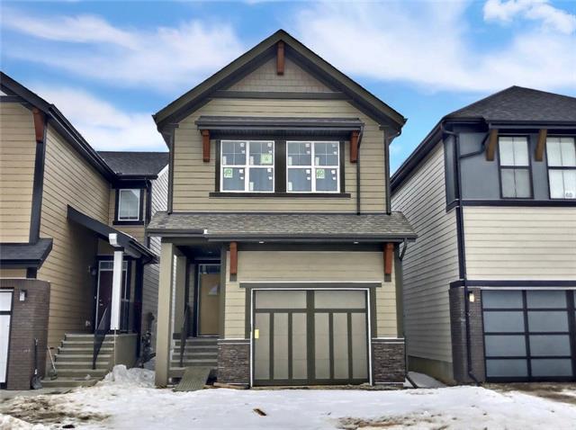 56 Masters Street SE, Calgary, AB T3M 2R7 (#C4232648) :: Calgary Homefinders