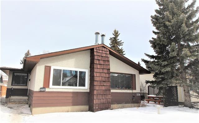 3734 42 Street SW, Calgary, AB T3E 3N1 (#C4232660) :: Calgary Homefinders