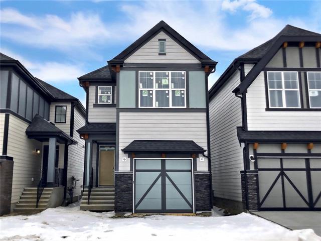64 Masters Street SE, Calgary, AB T3M 2R7 (#C4232664) :: Calgary Homefinders
