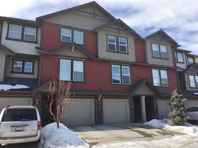 1086 Williamstown Boulevard NW #603, Airdrie, AB T4B 3T8 (#C4232680) :: Redline Real Estate Group Inc