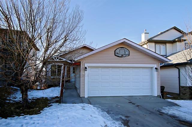 46 TUSCARORA WY NW, Calgary, AB T3L 2G9 (#C4232681) :: Calgary Homefinders