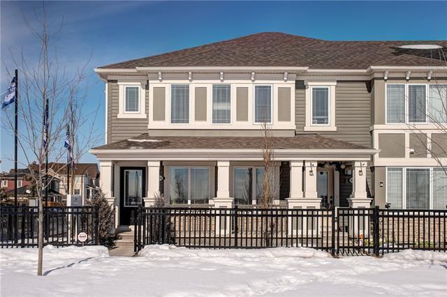 10516 Cityscape Drive NE, Calgary, AB T3N 0P3 (#C4232737) :: Calgary Homefinders