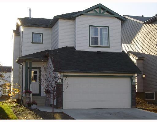 116 Covebrook Place NE, Calgary, AB  (#C4232741) :: Canmore & Banff