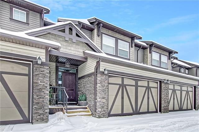 110 Coopers Common SW #702, Airdrie, AB T4B 3Y3 (#C4232748) :: Calgary Homefinders