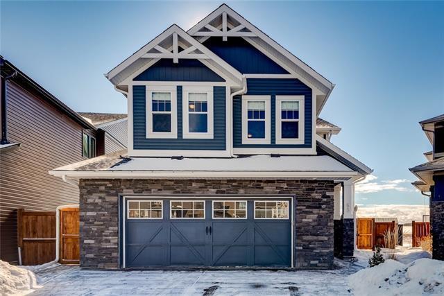 65 Cougar Ridge Close SW, Calgary, AB T3H 0V4 (#C4232766) :: Calgary Homefinders
